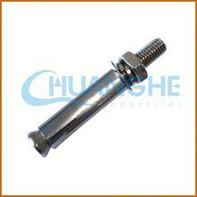 china supplier metal screw ballpoint pen