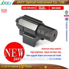 Hot selling adjustable red dot laser sight