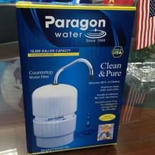 Paragon P3050CTD counter - top water filter water purifier