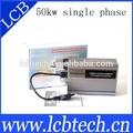 50kw risparmio energetico, dispositivo di risparmio di energia elettrica
