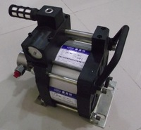 SUNCENTER Air operated liquid booster pump,outlet pressure for CNG cylinder testing
