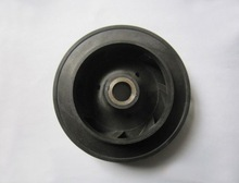 Injection plastic casing for electronic/plastic mould
