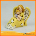 2014 Wholesale Small Angel Miniature Craft Supplies