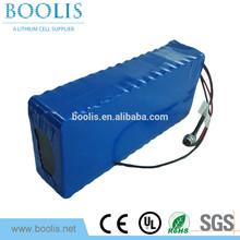 safe and green long life li-ion battery pack lifepo4 24v 20ah 30ah