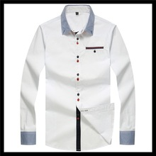 alibaba express most attractive fashion dress shirts lahore