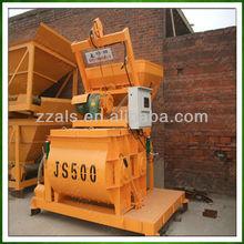 Professional manufacture cheap price high efficiency horizontal fertilizer mixer