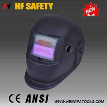 auto-darkening arc welding mask for ultrasonic spin welding machine