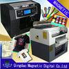 MDK-A3 inkjet DTG textile printer digital t shirt printer cheap