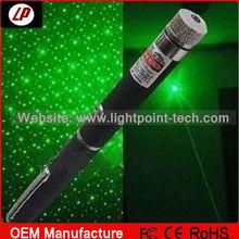 laser pointer 5 in 1 5W good quality green laser pointer green laser