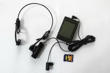 Quality most popular cctv security recording system kit