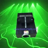 New Design Professiona laser show Red Stage Laser Light For Events