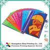 Custom tarot cards printing & strange tarot cards printing