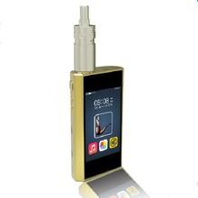 hookah pen vaporizers mod with the latest design