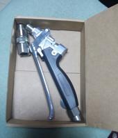 New Condition Silicone Glass Coating Glue Gun