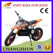 cheap Hot sale 36V500W Electric Dirt Bike for kids with ce yongkang