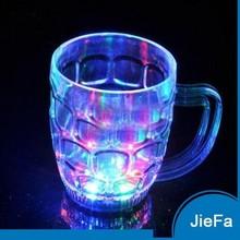 High Quality LED Flashing Beer Mug For Party