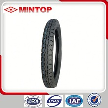 China Three Wheel Motorcycle Tire4.00-8 Made In China