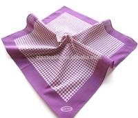 Exellent quality solid printing custom design mass production head bandana