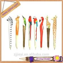2014 new souvenir gold supplies magic pen for promotion