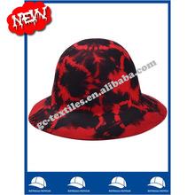 IN STOCK alibaba various colors manufacture wholesale Graffiti men women fedora hat and cap