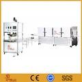 caliente automático de cera de la vela que hace la máquina de la máquina para la fabricación de velas para la venta