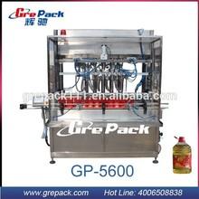 Sunflower/olive/coconut/vegetable/ oil filling machine/production line