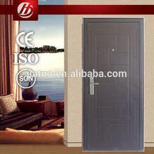 Competitive Price Metal door,Steel Security door,shed entry door canopy