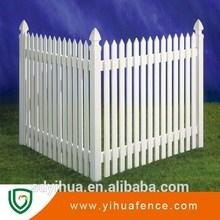 fashion mobile plastic pet fence