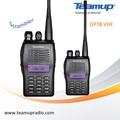 OEM! GP78 VHF voice scrambler walkie talkie
