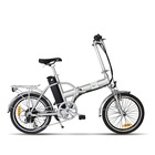 2014 new mini foldable electric bicycle