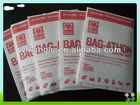 high durability collection bag for clothes