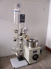 <KD>rotary distillation equipment with evaporimeter