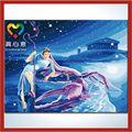 luminous decorações do partido zhuhai truehearted telas pintadas paisagem