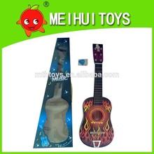 60cm funny kids wooden guitar for kid
