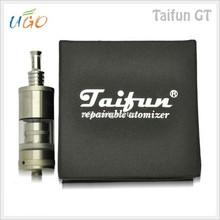 Taifun GT Style Rebuildable Atomizer (5.0mL) taifun gt clone pyrex glass