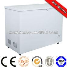2015 OEM CE UL africa europe dc absorption solar refrigerator/freezer