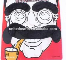 China Supplier Fake Mustache Beard