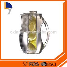 top quality best sale transparent plastic hot beverage dispenser