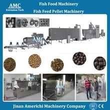 Automatic Ponds/Farm Catfish feed machine