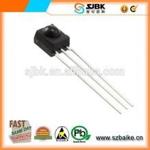 Optical Sensors - Photo Detectors - Remote Receiver TSOP34136