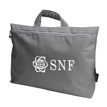 Custom Sturdy Polyester Promotional Conference Bags