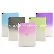 Translucence Colorful Case for ipad air 2 & ipad 6