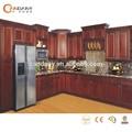 Hot Sale clássico sólidos armários de cozinha madeira, Cozinha alças