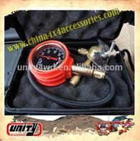 UNITY 4WD brand tire gauge tire guage China 4x4 accessories nissan x-trail accessories
