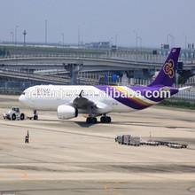 Air cargo freight China to Dhaka