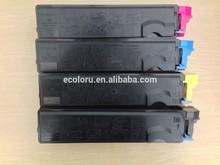 Compatible Kyocera toner cartridge for TK500 TK501 TK502 TK503