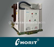 ISO9001 Substation Circuit Protection 630A Indoor 31.5KA 10KV VCB