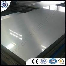 perforated reflective aluminum sheet for aluminum concrete formwork
