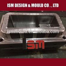 China longlife plastic injection molds/ Molde De Inyeccion De Plastico