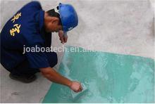 High elastic polyurethane liquid waterproofing membrane for concrete roofs